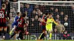 Eden Hazard Scored Late Winner As Chelsea Beat Bournemouth To Reach Carabao Cup Semi-Final