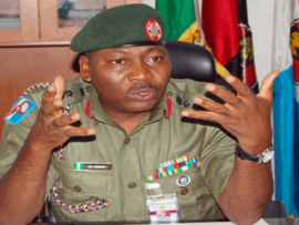 Nigerian Army says $1bn approved to fight insurgency hasn?t been released