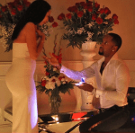 Safaree Proposed To Erica Mena On Christmas Eve [Videos]