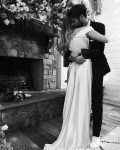 Miley Cyrus Confirms Marriage To Liam Hemsworth As She Shares Photos From Their Lowkey Wedding