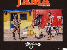 DJ Mic Smith – Jama ft. Patoranking & Shaker