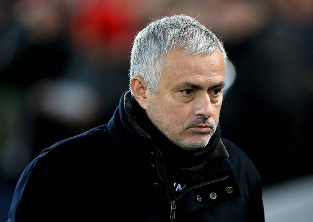 BREAKING: Jose Mourinho Sacked By Manchester United