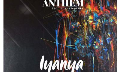 IYANYA - Calabar Carnival Anthem (Prod Yung Alpha)