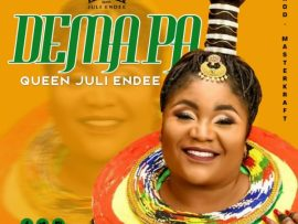 Queen Juli Endee - Demapa
