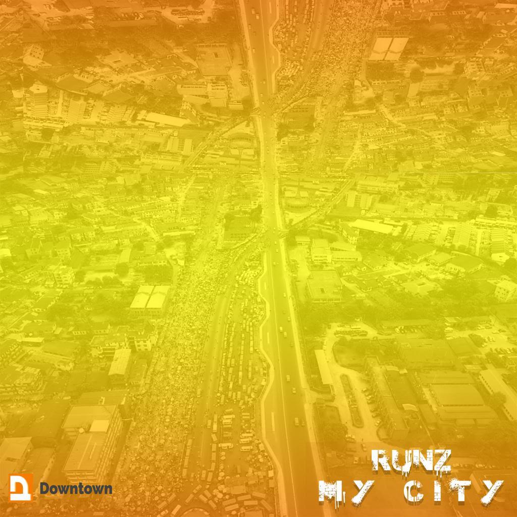 Runz-My-City-Prod.-Endeetone Audio Music