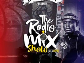 MIXTAPE: Dj WalkIt - The Radio Mix Show Mix