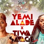 MIXTAPE: DJ Donak – Yemi Alade vs Tiwa Savage Mix