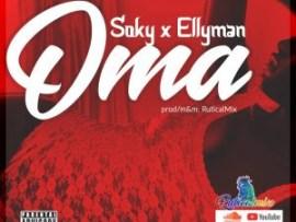 Soky ft. Ellyman - Oma [Prod. RuticalMix]