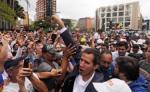 Venezuela Crisis: Guaidó Hints At 'Amnesty' For Maduro After Getting Trump's Backing