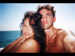 Cassie's New Boyfriend Alex Fine Shares Loved-Up Photo of Them Together