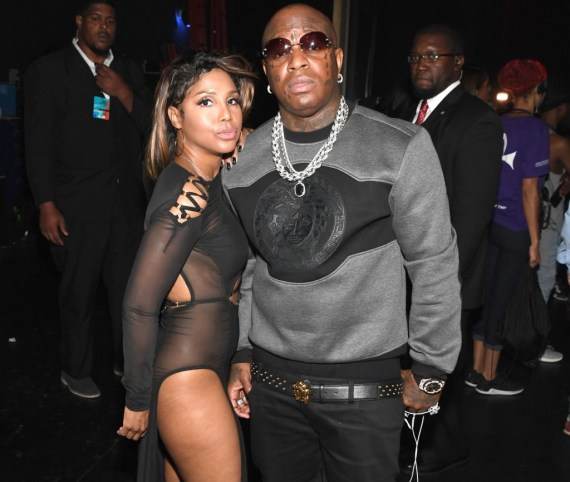 Toni Braxton And Birdman spark speculation they have called off their engagement after deleting their pictures on IG