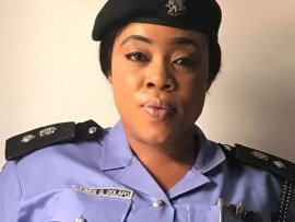 Henceforth anyone caught stealing pants might not be charged for stealing but attempted murder - Dolapo Badmos