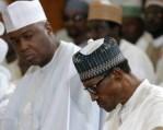 President Buhari's Government is Corrupt – Bukola Saraki