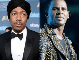 """I?m not judging any man because I too am a guilty sinner"" -Nick Cannon shares very enlightening post about R. Kelly and it"