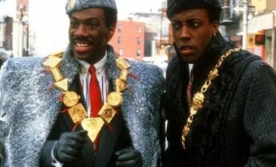 30 years after, Eddie Murphy signs new deal to make a sequel of