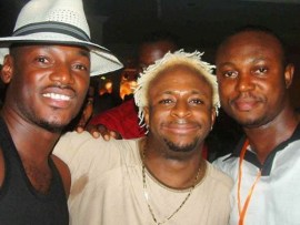 Epic throwback photos of 2face, Annie Idibia, Ruggedman and others from 2004