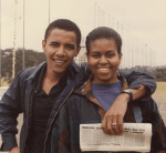 Barack Obama Celebrates His Wife, Michelle, With A Short And Beautiful Birthday Message