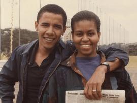 Read Barack Obama