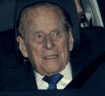 Prince Philip Involved in A Car Crash in Sandringham [Photos]