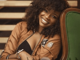 Kemi Adetiba reacts to the  outrage generated by Falz