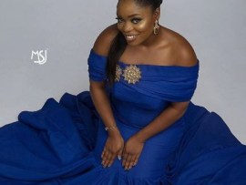 Reality star, Bisola celebrates her 33rd birthday with new photos