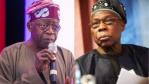Obasanjo is An Expired Politician - Bola Tinubu