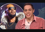 Pete Davidson Calls Out R. Kelly During Comedy Show in New York, Says The Singer 'Should Get Shot in The Face'