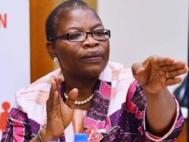 2019 Election: INEC rejects Oby Ezekwesili?s withdrawal from presidential race