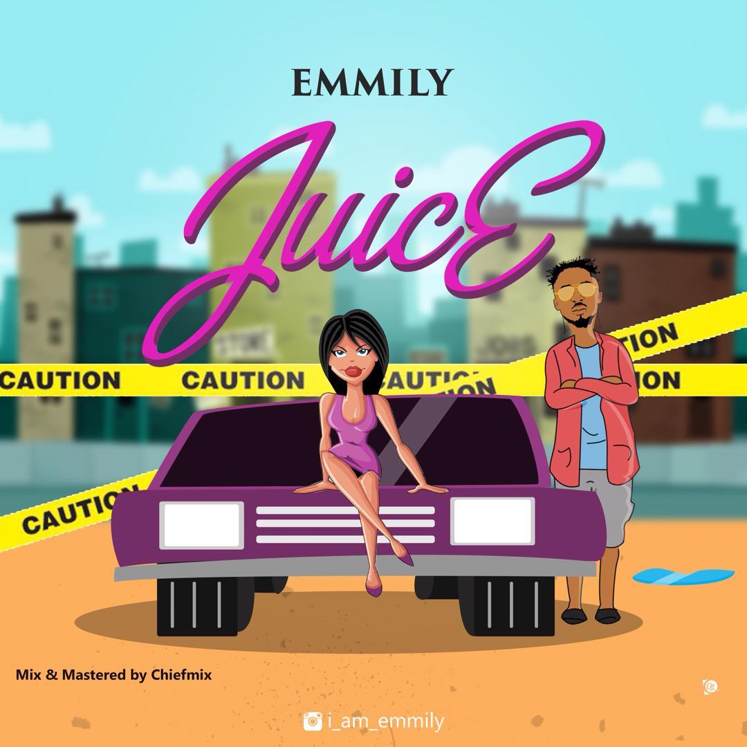 Emmily - Juice