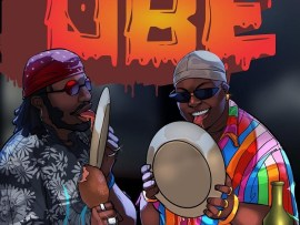 BOJ – Obe ft. Teni