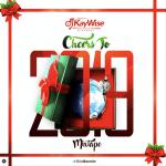 MIXTAPE: DJ Kaywise – Cheers To 2019 (Mix)