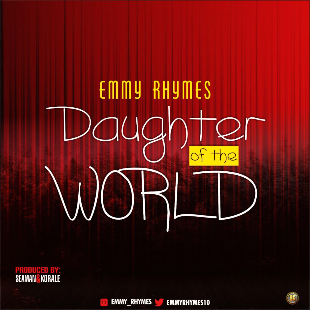 Emmy-Rhymes-Daughter-Of-The-World Audio Music