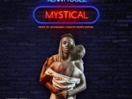 Kenny Toolz - Mystical