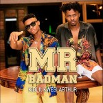 KiDi-Mr-Badman Audio Music