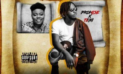 Promise x Teni - Slow Whine (Prod. Bahdman Clarke)