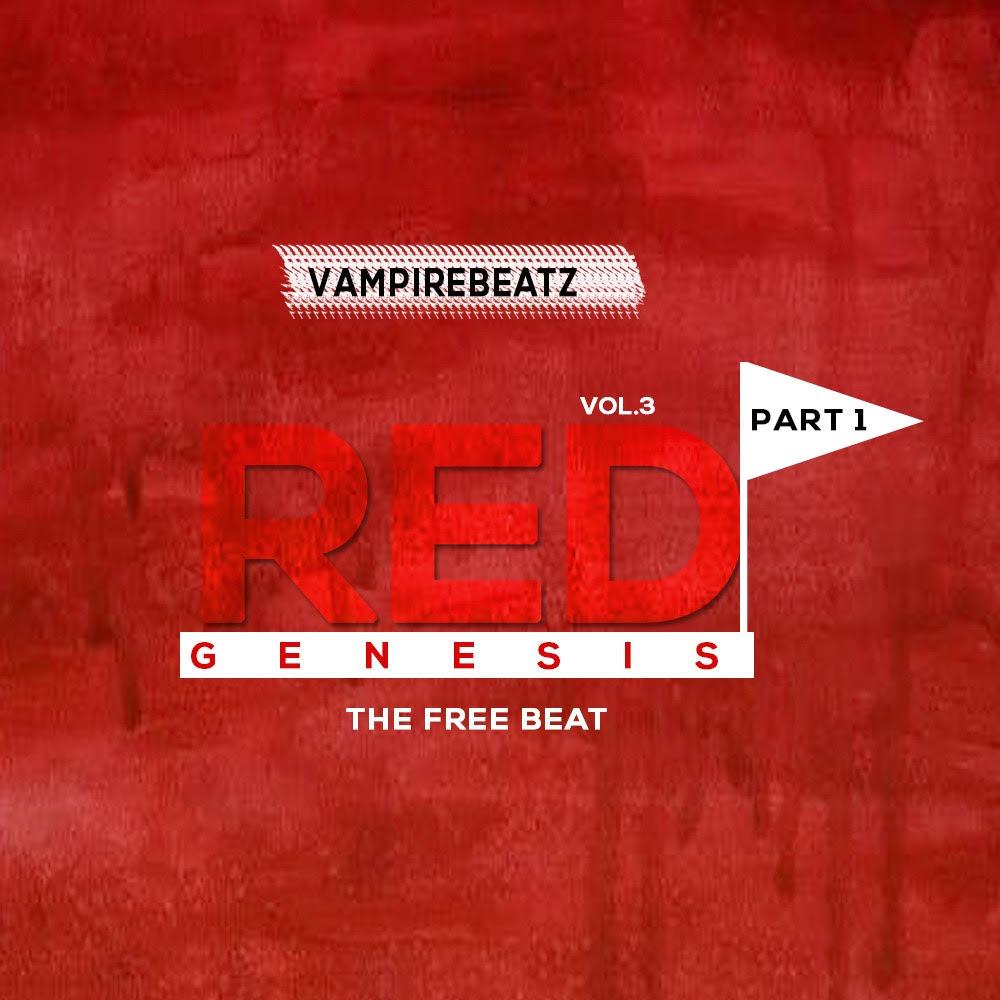 Vampire-Beatz-–-Red-Genesis-Vol.-3-Part-1-Awohiza Audio Music