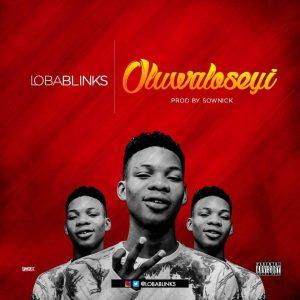 LobaBlinks - Oluwaloseyi