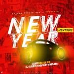MIXTAPE: Exclusiveclue ft. DJ Sidez – New Year Mix