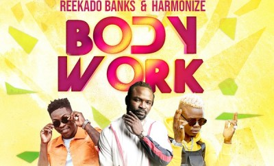 Young D – Body Work ft. Reekado Banks, Harmonize