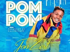 Jon Zest - Pom Pom