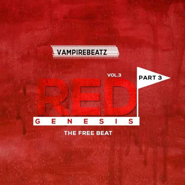 FREEBEAT: Vampire Beatz - Red Genesis Vol. 3 Part 3 (Fly - Trip To UK)