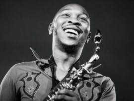 Seun Kuti to perform at this year