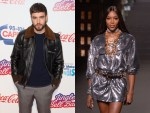Liam Payne, 25, And Naomi Campbell, 48, Are Having A 'Mind-Blowing' Time Together Amid Claims They've Been Dating For Two Months