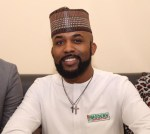 'If Elected, I'll Publish My Salary And Allowances As A Legislator' – Banky W