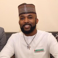 'If Elected, I'll Publish My Salary And Allowances As A Legislator' - Banky W