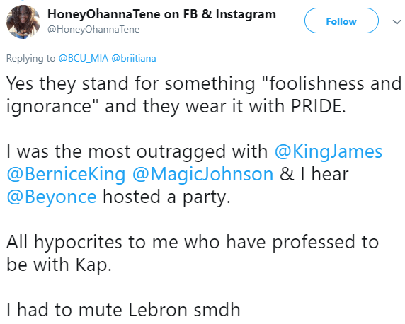 Twitter users call Beyonce a hypocrite for participating in the Super Bowl