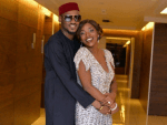 2Face Idibia Shares Troubling Tweets About His Marriage To Annie [Photos]