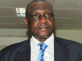 Former secretary general of the Nigerian Football Federation,?Taiwo Ogunjobi dies