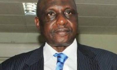 Former secretary general of the Nigerian Football Federation,?Taiwo Ogunjobi dies