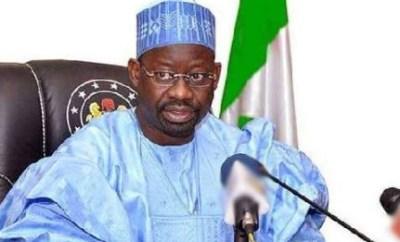 #NigeriaDecides:?Gombe State Governor, Ibrahim Dankwambo loses senatorial bid